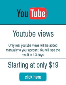 how to get a ton of views on youtube fast
